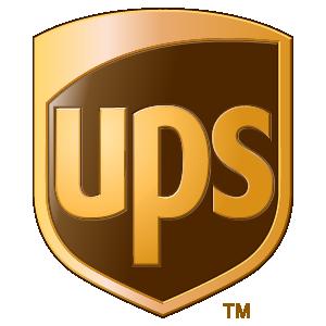Das UPS Logo